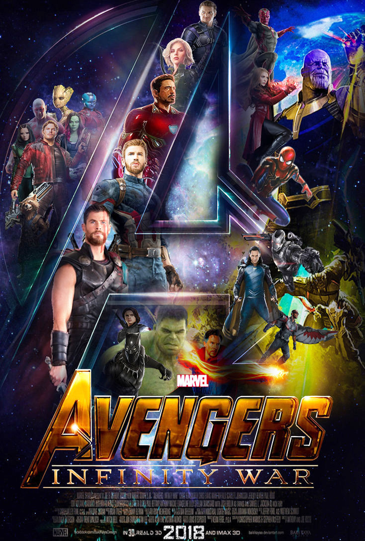 avengers: infinity war at town hall cinemas - movie times & tickets
