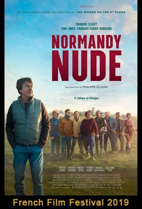 Nzfff Normandy Nude Normandie Nue At Monterey Cinemas