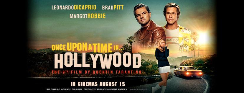 Monterey Cinemas Upper Hutt - movie times & tickets