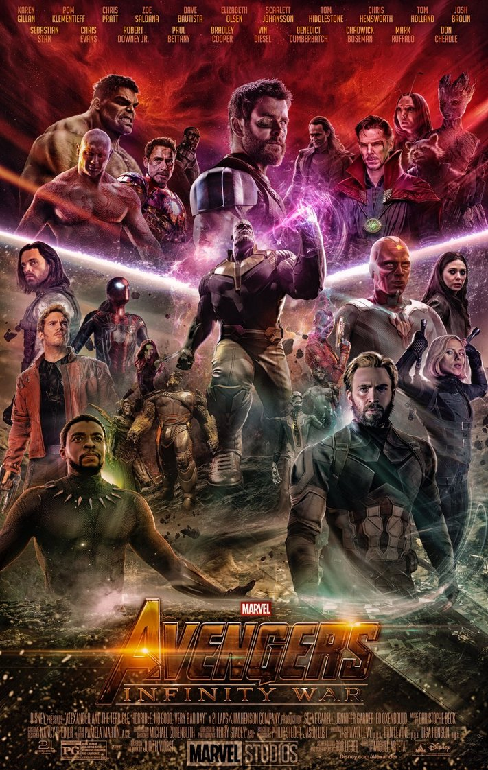 avengers infinity war subtitles download english
