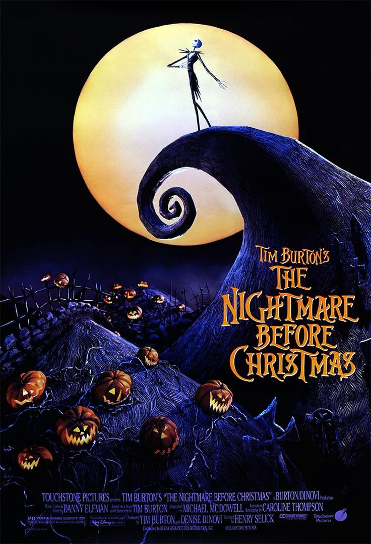 The Nightmare Before Christmas at Jam Jar Cinema - movie times & tickets