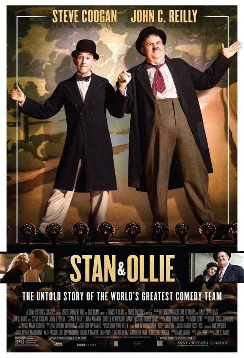 Stan Ollie At Terrace Theater Movie Times Tickets